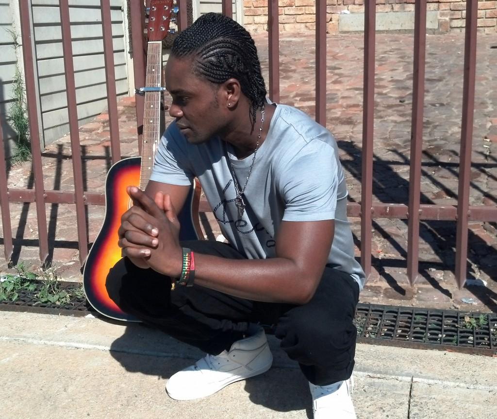Shayxxes (Musician/Poet)