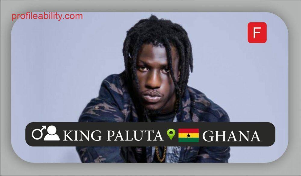 King Paluta