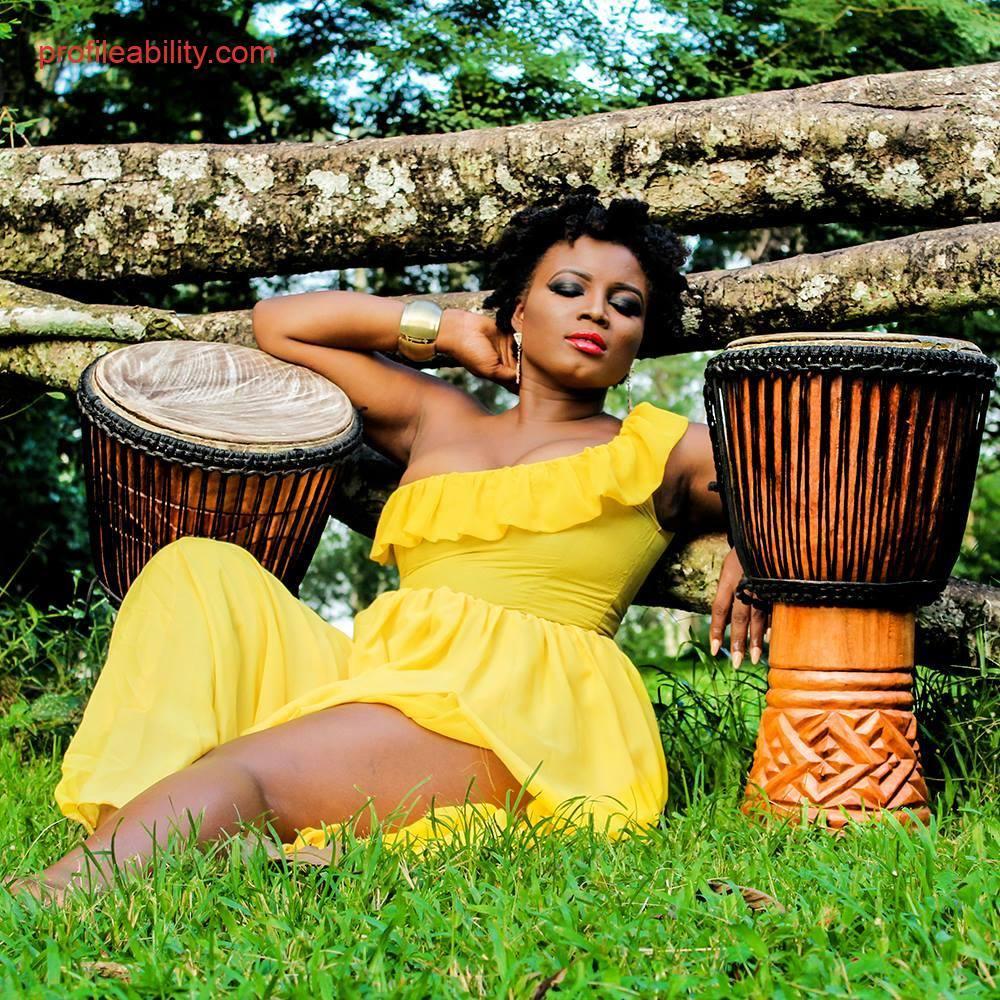 Irene Logan (Afropop/Afrosoul)