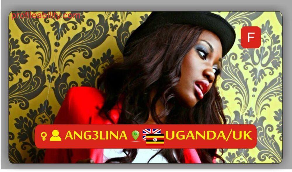 Angelina Music _Uganda