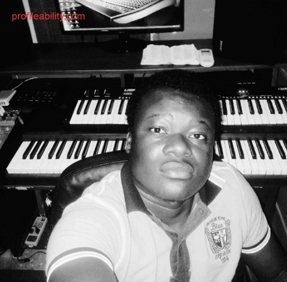 Big Mode ( HipLife/HipHop)