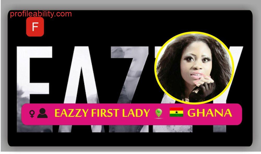 Eazzy Baby Ghana