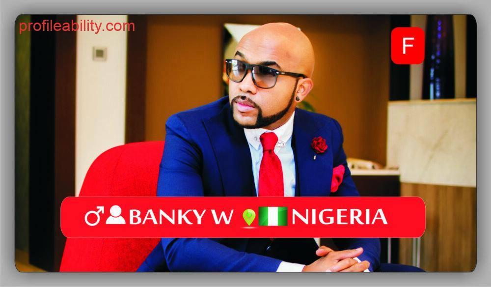 Banky W_profile