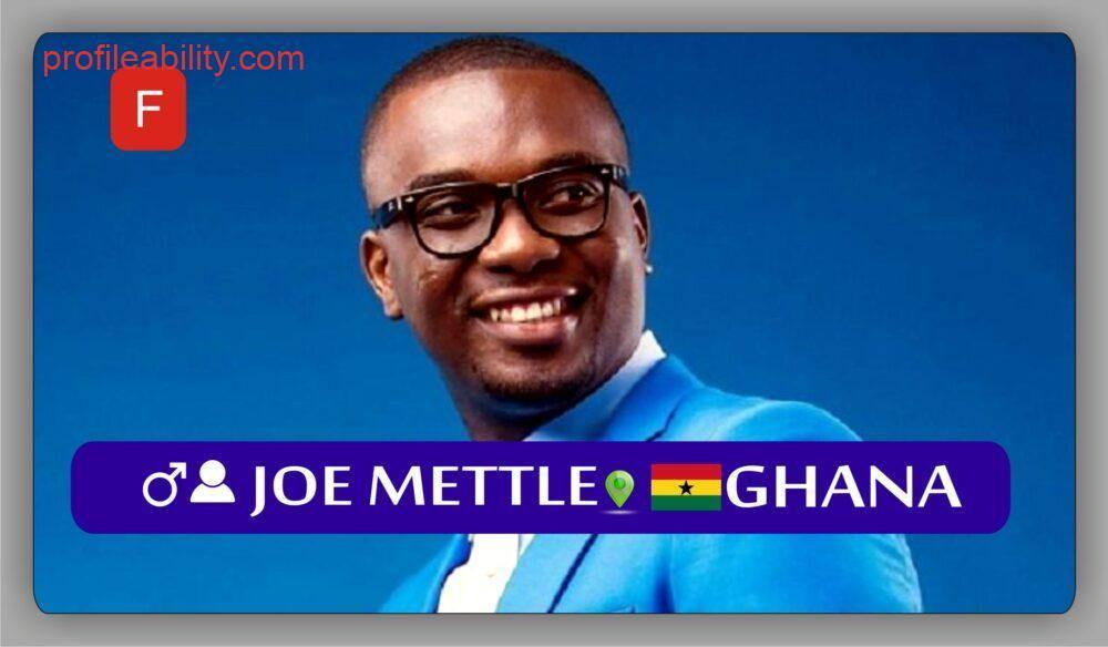 Joe Mettle_profile