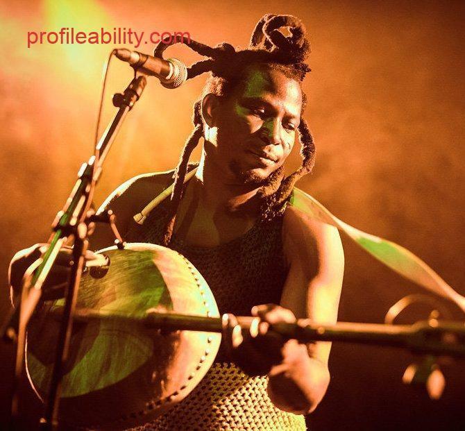 King Ayisoba