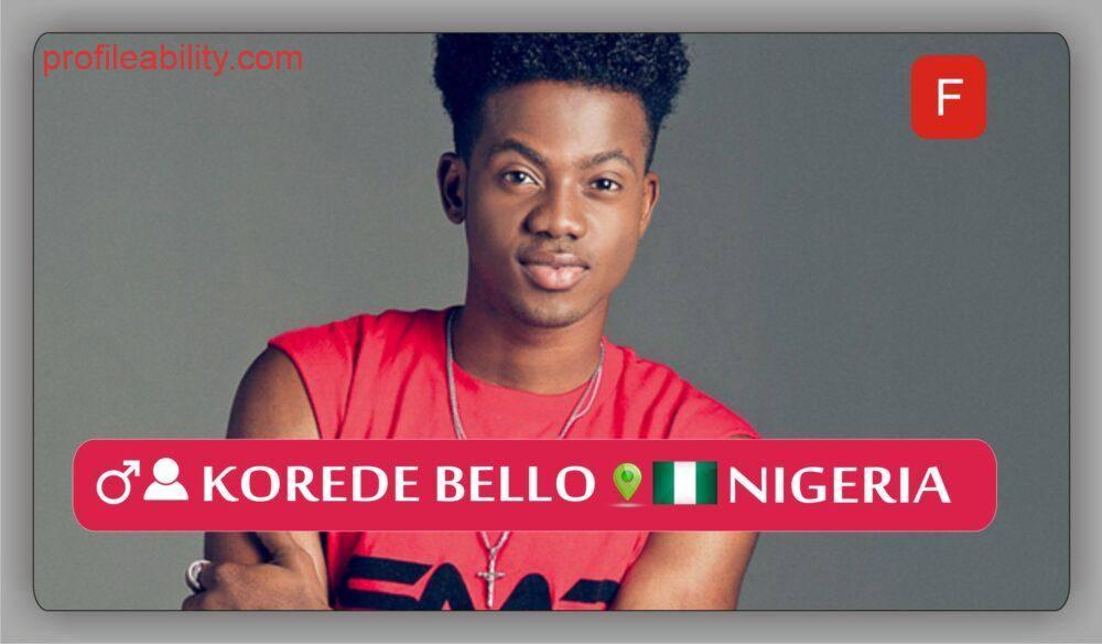 Korede-Bello