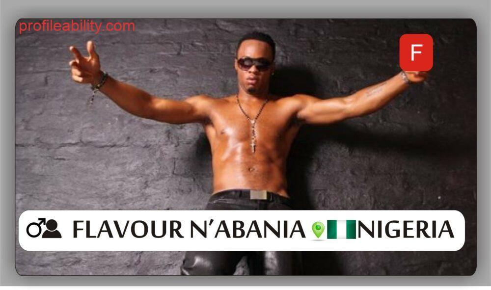 flavour N'abania_profile