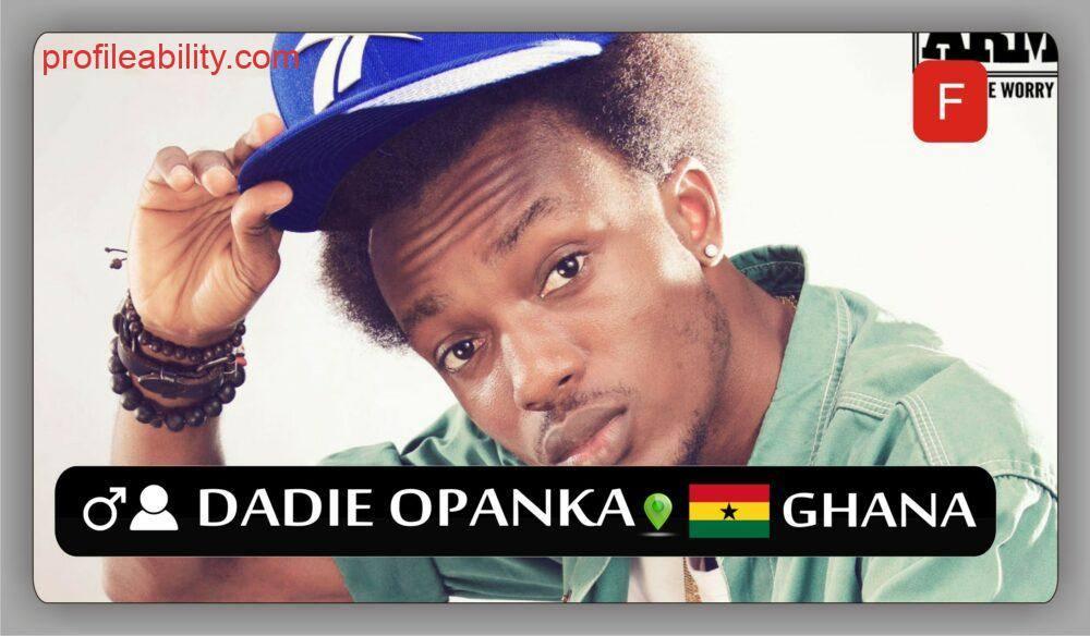 Dadie Opanka_Profile