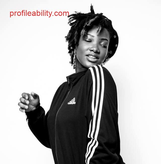Ebony Reigns