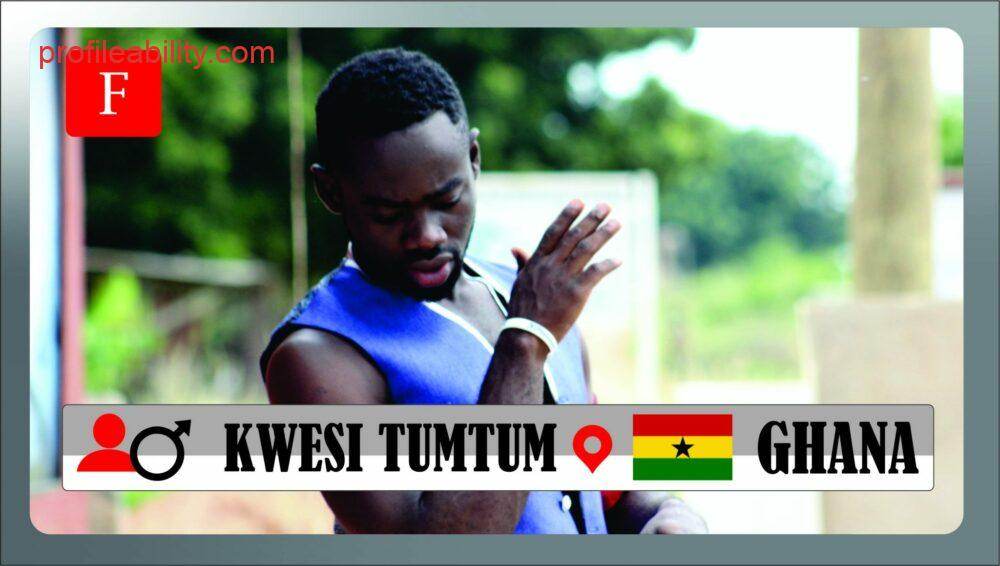 Kwesi TumTum