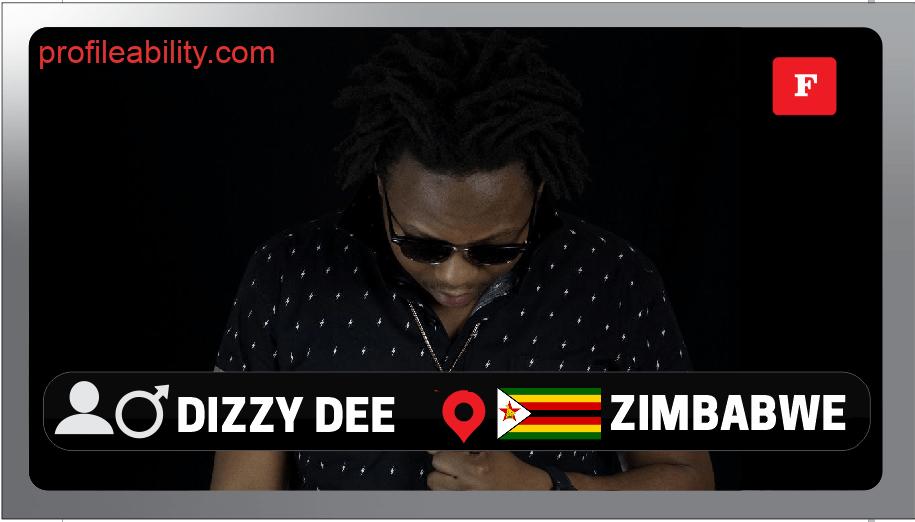 DizzyDee Profile