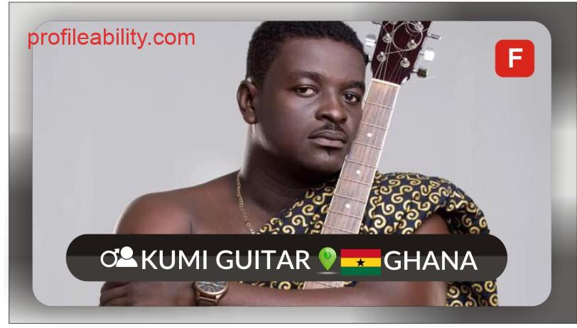 Kumi Guitar