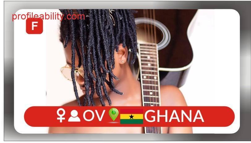 Okailey Verse Profile