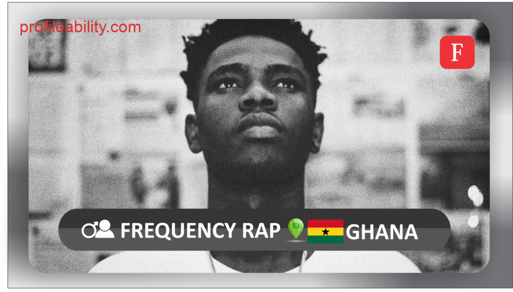 Frequency Rap Profile