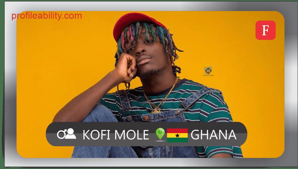 Kofi Mole Profile