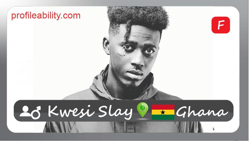 Kwesi Slay Profile