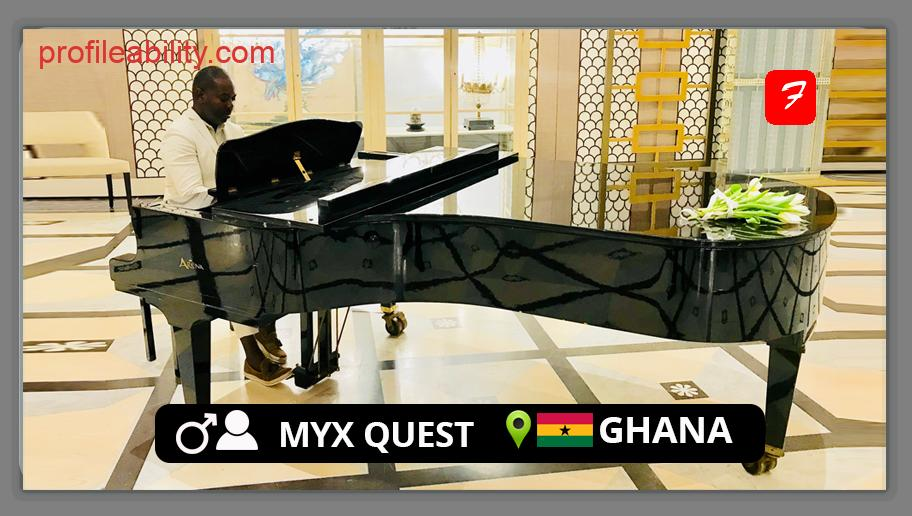 Myx Quest