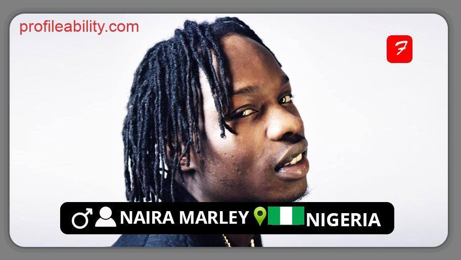Naira Marley thumbnail
