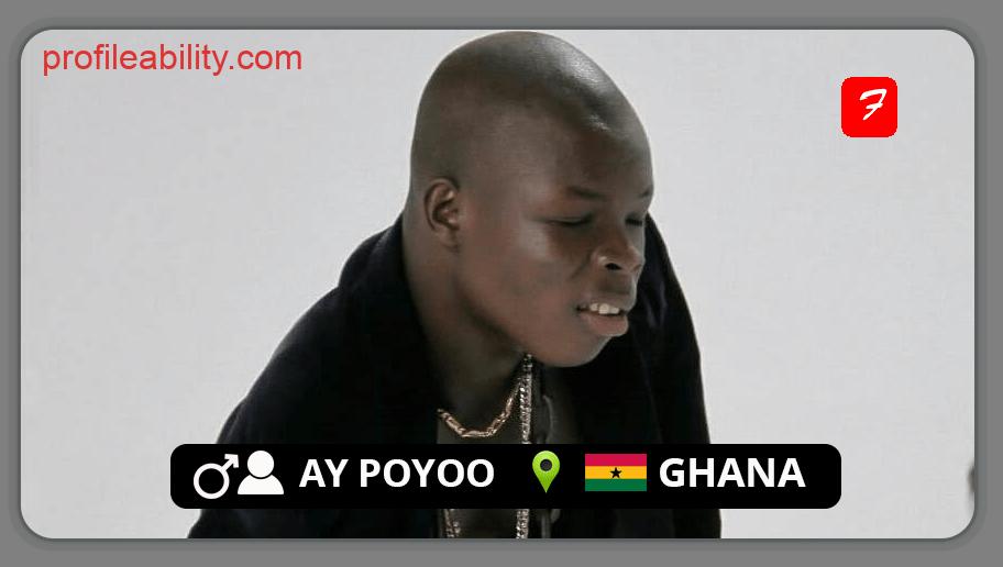 ay poyoo profile