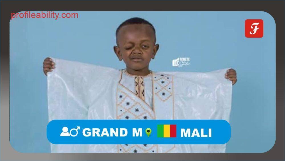grand m profile