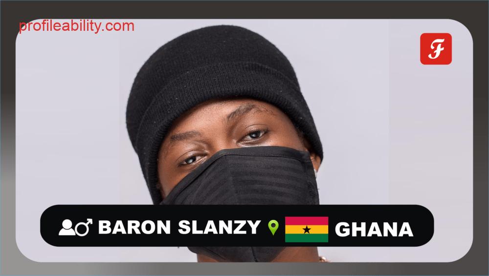 Baron Slanzy profile