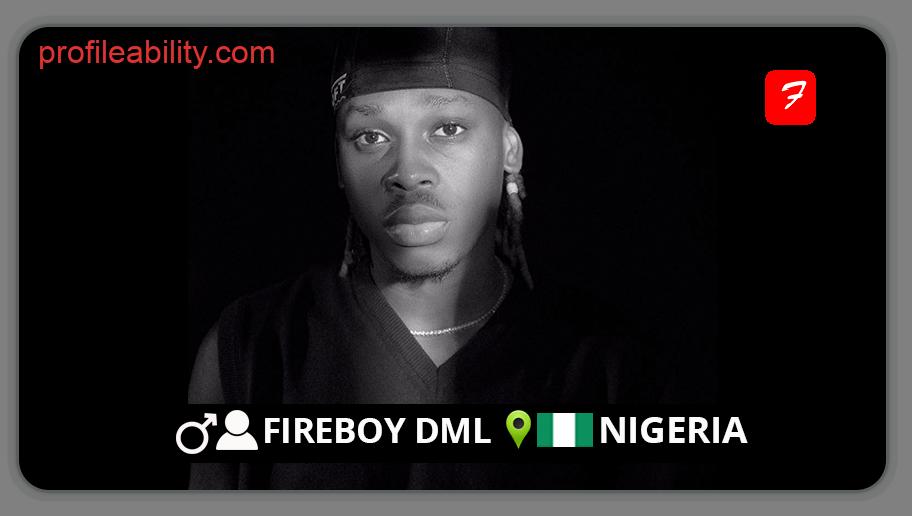 fireboy dml profile