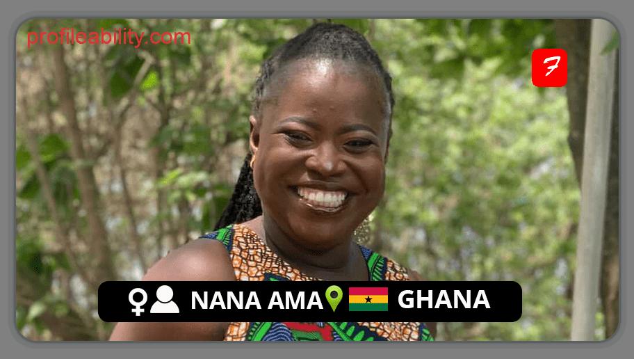 Nana Ama Adadziewaa
