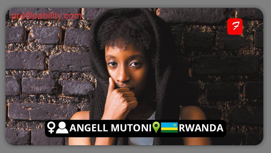 Angell Mutoni