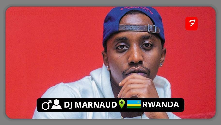DJ Marnaud