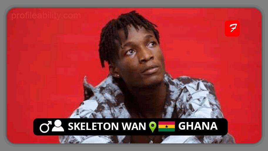 skeleton wan
