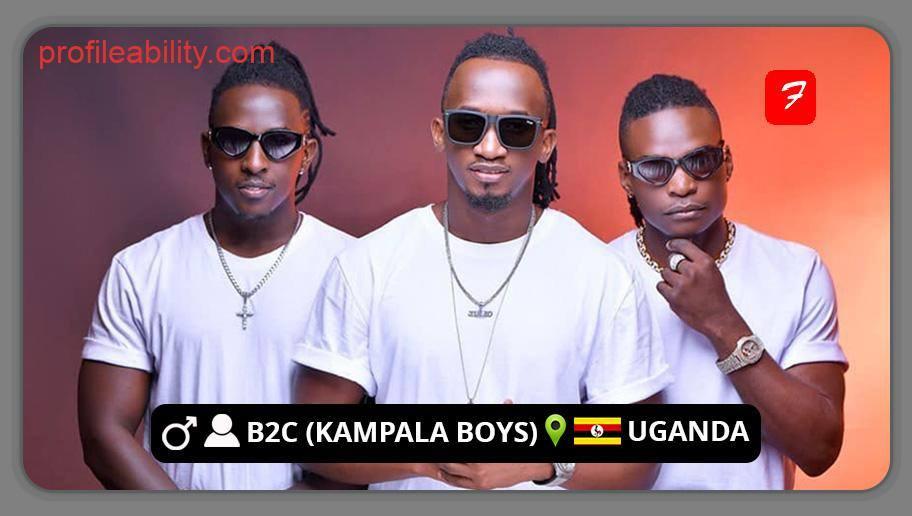 B2C (Kampala Boys)