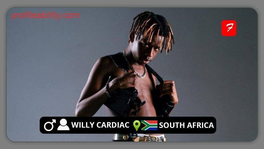 willy cardiac