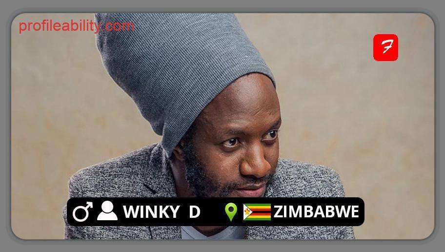 winky d