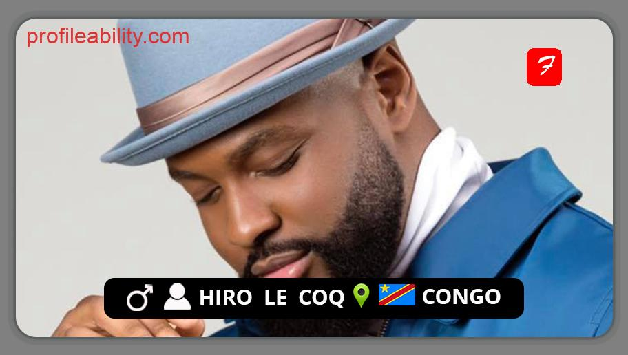 Hiro Le Coq