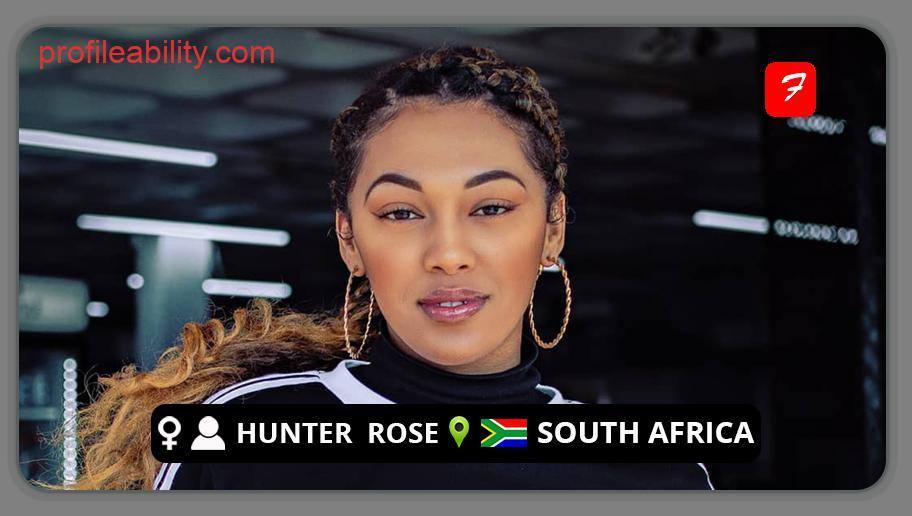 Hunter Rose