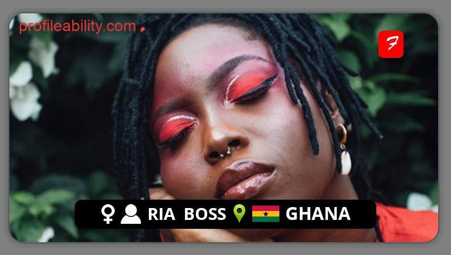 Ria Boss