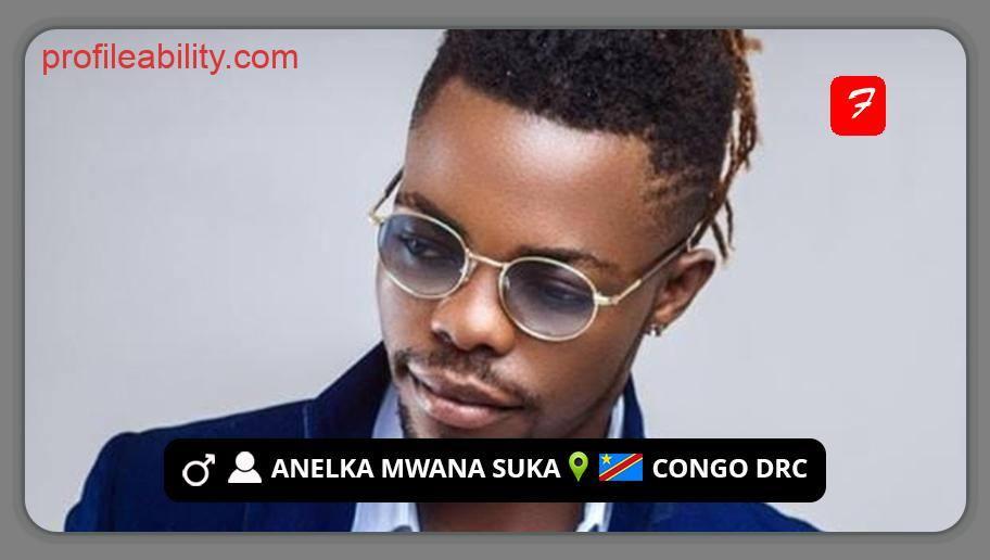 Anelka Mwana Suka