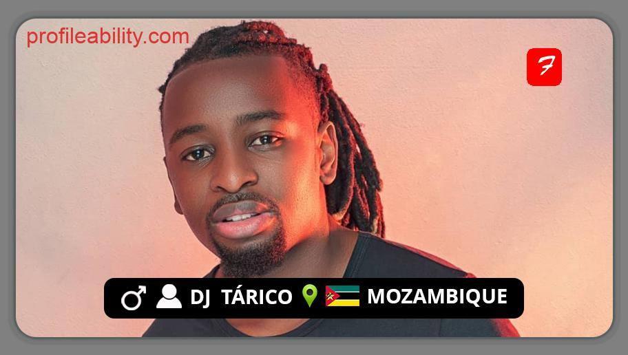DJ Tárico