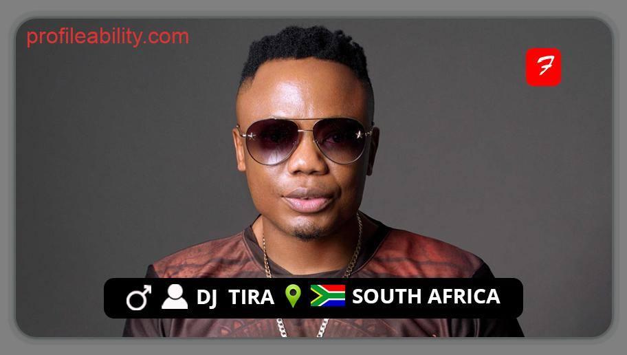 DJ Tira