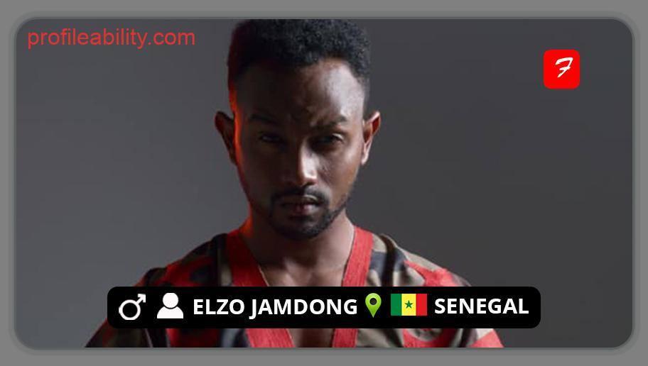Elzo Jamdong