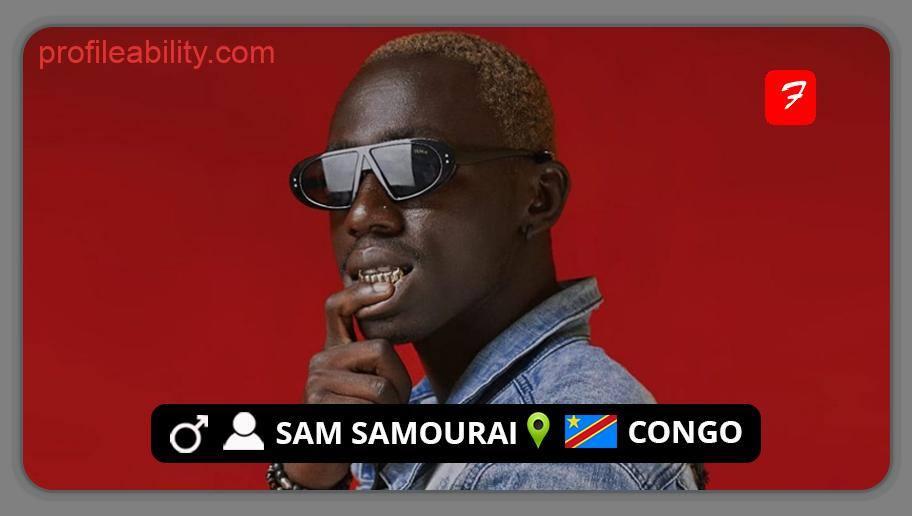 Sam Samouraï