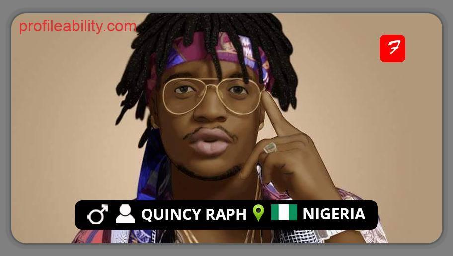 Quincy Raph